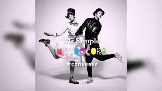 tofubeats x CONVERSE Collaboration Artist: tofubeats feat. MACO Alb...