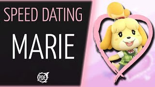 Speed Dating - Marie