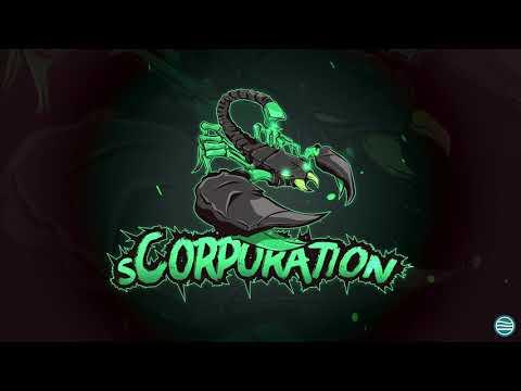 sCorporation Logo Design & Motion Wallpaper