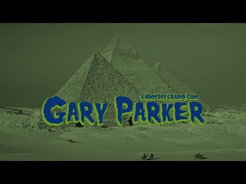 Gary Parker   The Glorious Return of Abba