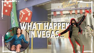 WENT TO VEGAS... THIS HAPPENED | MUST WATCH