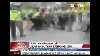 Aksi Bela Rakyat 121 Jilid I | FADLY IDRIS