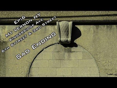 Episode 6 Hidden History NY - Kingsbridge Ave, 6th Street & 3rd Street Stations