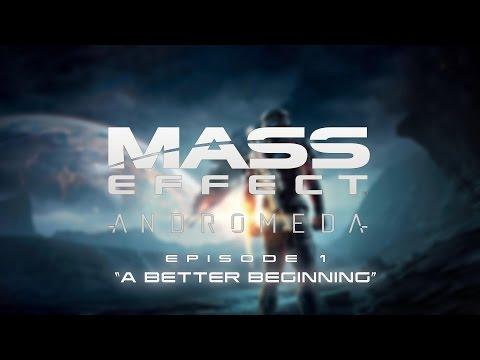 Mass Effect Andromeda -