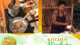 Kitchen Mechuka - Pilau