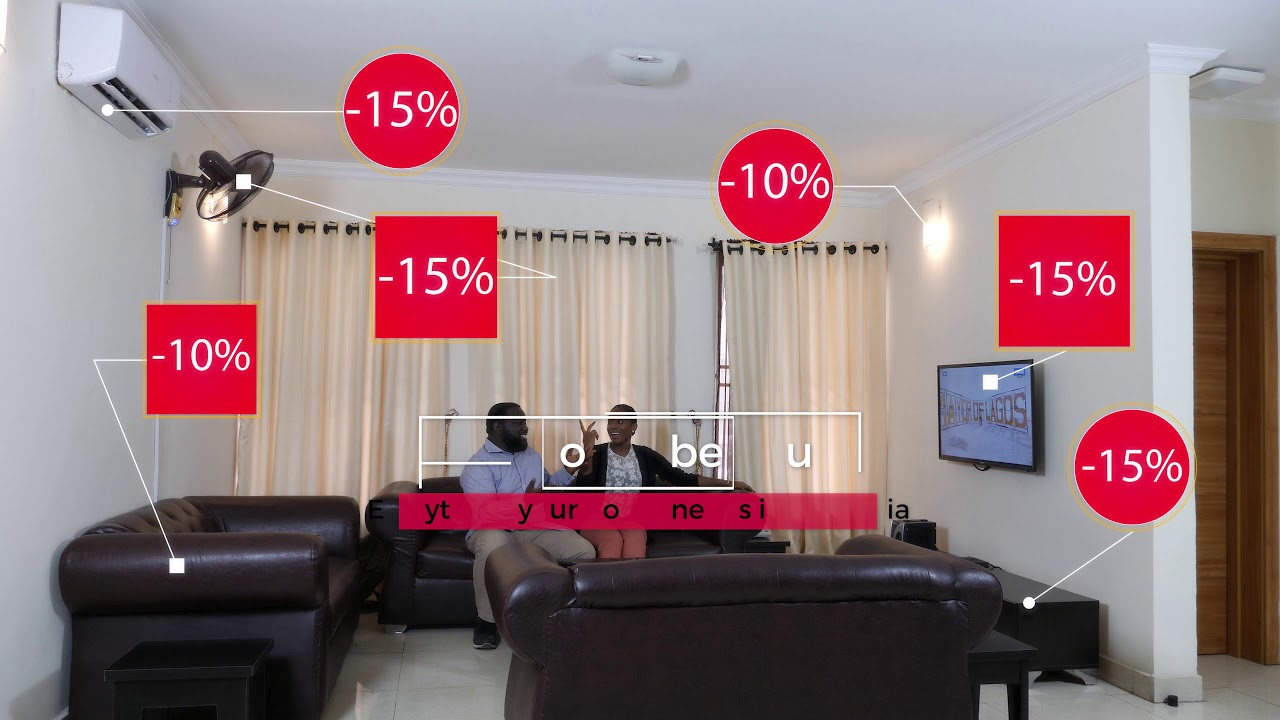 Jumia Home Makeover Sale Till The 17th Of March Home Decor And Appliances Youtube