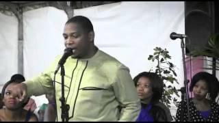 Pastor Sandile Mlambo & Pastor Mthobisi Makhathini