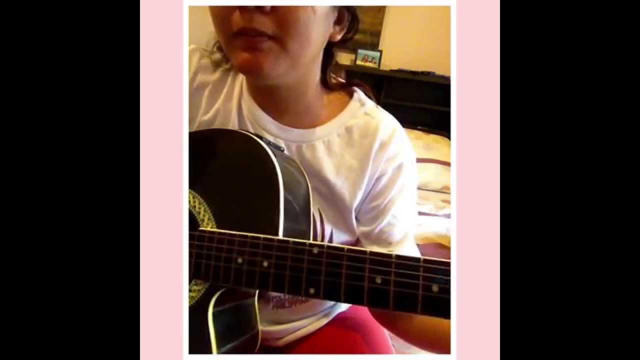 Little House Amanda Seyfried Guitar Chords