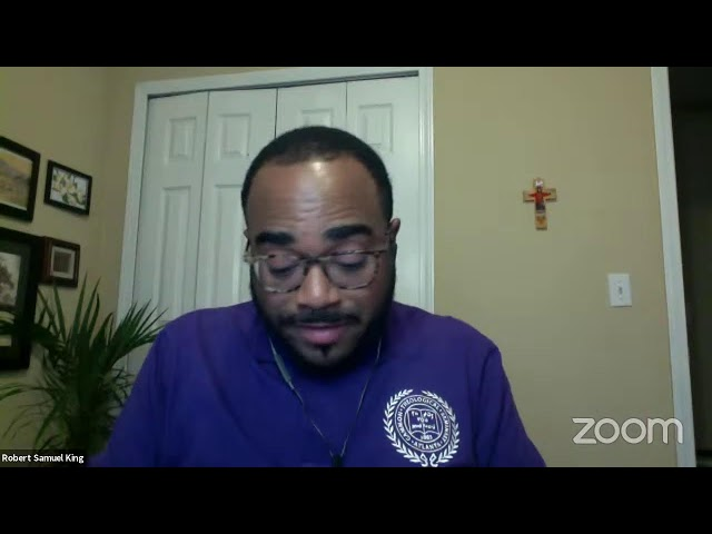 09-14-2021 -  A Feast For The Soul: Feeding on the Word of God