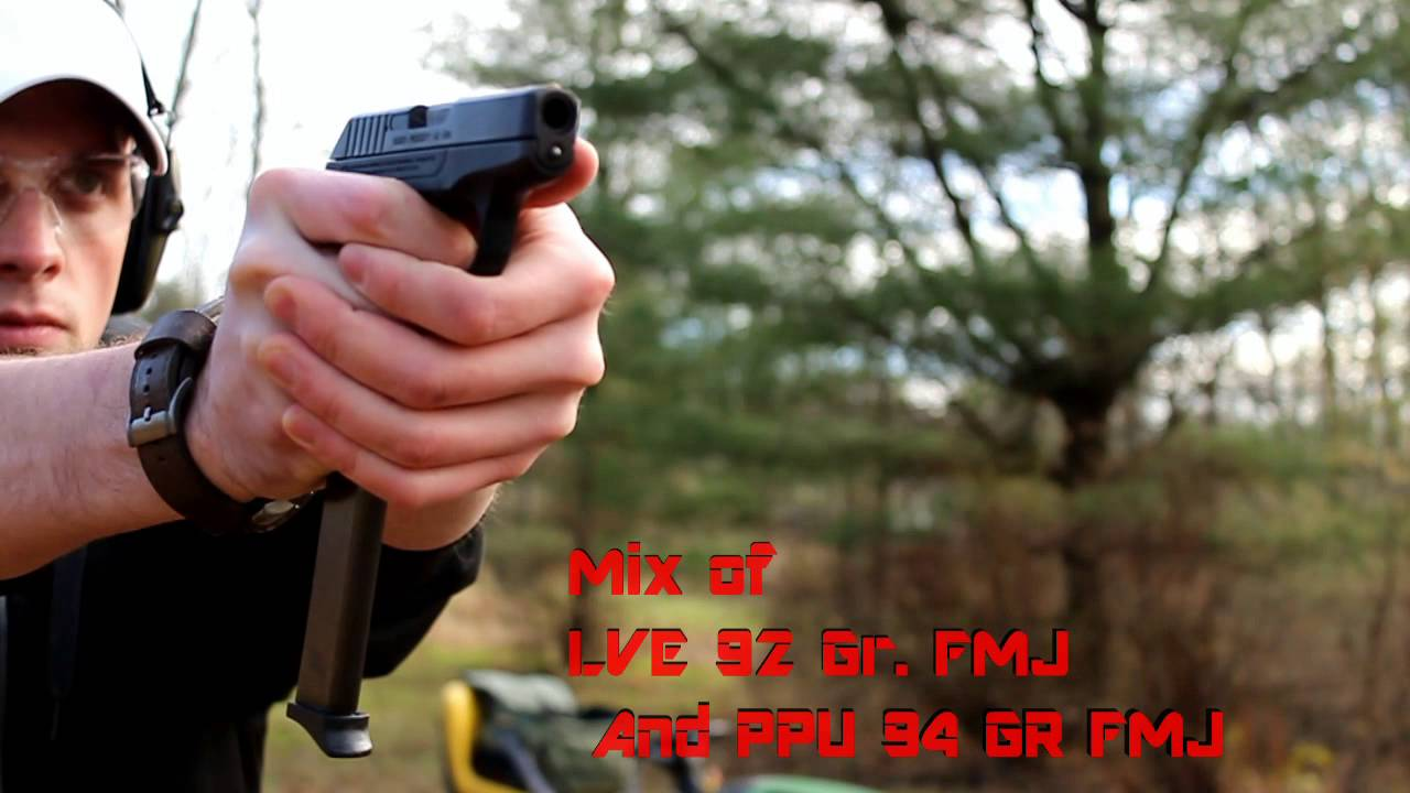 RUGER LCP 15 ROUND MAGAZINES