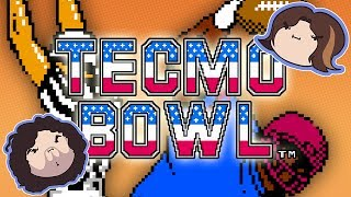 Tecmo Bowl - Game Grumps VS