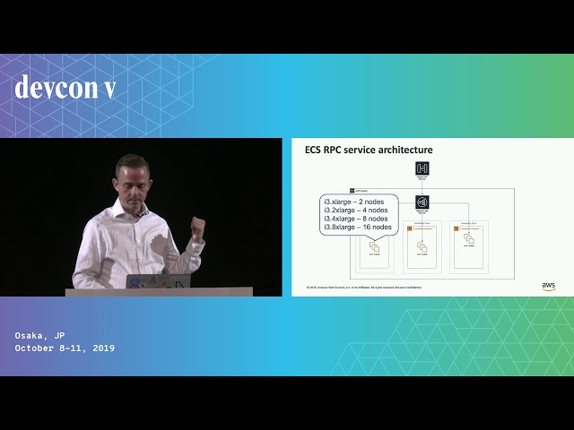 Decentralize All The Things: Deploying Your Own Node Infrastructure by Carl Youngblood (Devcon5)