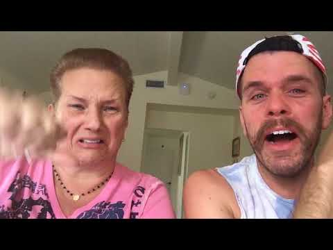 """Momma Perez Reacts To """"2 Girls 1 Cup"""" For The First Time!"""