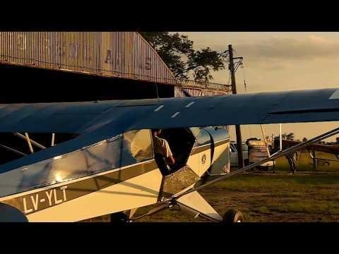 Aeroclub Formosa - Formosa Argentina