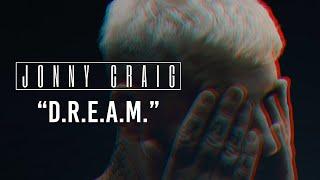 "Jonny Craig - ""D.R.E.A.M."""