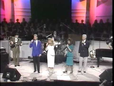 The Nelons.  I've Got A Right.  1994 . A Promised Reunion