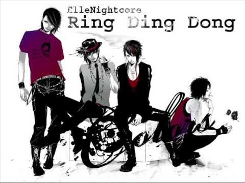 Nightcore - Ring Ding Dong
