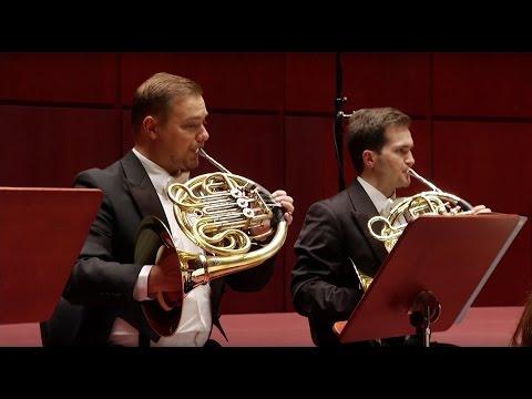 Franck: Sinfonie d-Moll ∙ hr-Sinfonieorchester ∙ Marc Minkowski