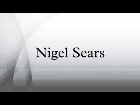 Nigel Sears