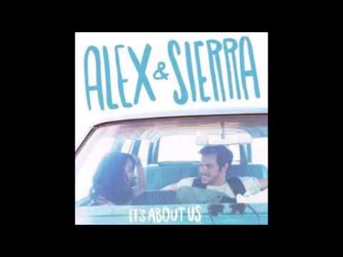 Little Did You Know - Alex & Sierra