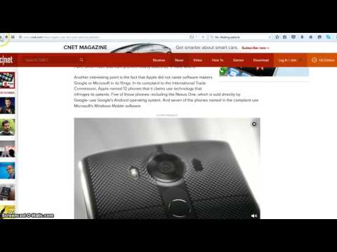 HTC A9 Rips off Apple Iphone ( Woz for CQCO )