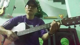 Những Ngày Xưa Thân Ái (Guitar - Bolero)