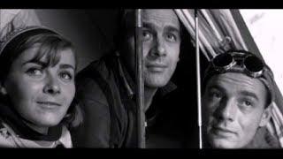 Скалолазка (1969) песня, не вошедшая в фильм Вертикаль