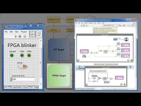 Digital Design: Vivado and FPGA Demo by stiquitojmconrad