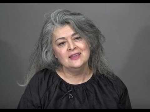 60-летняя женщина пошла в салон и засияла так, что ее муж до сих пор под впечатлением.