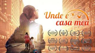 """Trailer film crestin """"Unde E Casa Mea"""" Dumnezeu mi-a dăruit o familie fericită"""