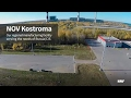NOV Kostroma Manufacturing Facility UPDATE