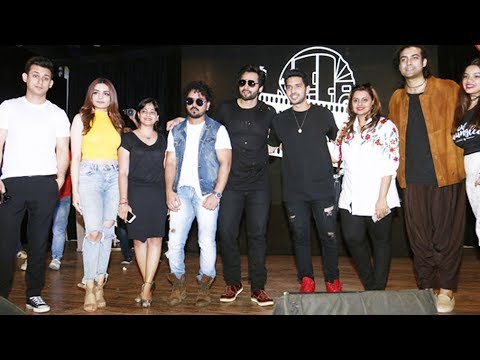 Dil Juunglee MUSIC Success Celebration | Jackky Bhagnani, Armaan Malik,