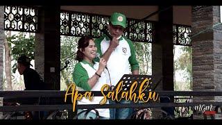 Download APA SALAHKU (Dangdut Remix) - Debhi Rihi // Live Record