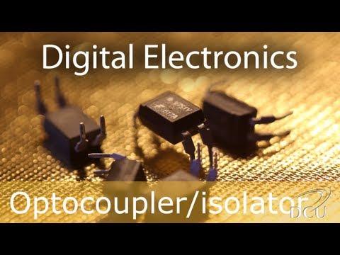 Hqdefault on Opto Isolator Relay Circuit