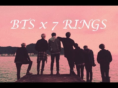 Download BTS x 7 RINGS FLEX EDITION