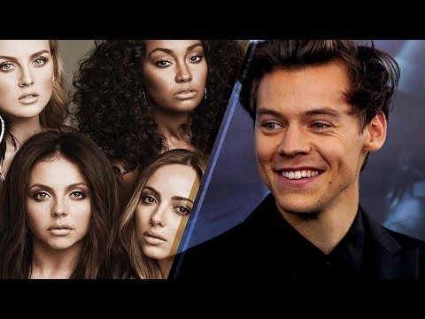 Little Mix Fans Say The Girls Were CHEATED at the Brit Awards Because of Harry Styles!
