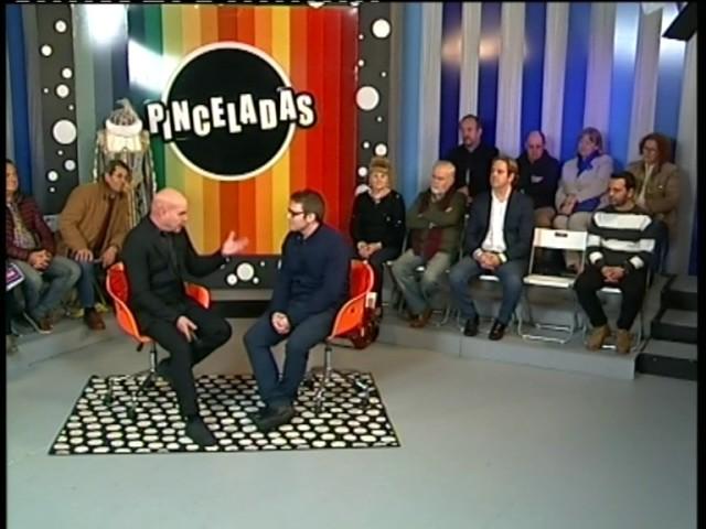 PINCELADAS SABADO 4 MARZO PARTE 1