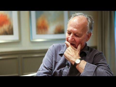 Werner Herzog's meditations on a connected world
