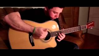 Avicii   Hey Brother fingerstyle guitar cover by Peter Gergely WITH TABS