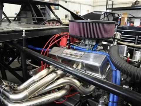 Speedwerx, Inc  | Performance Race Car Headers & Components