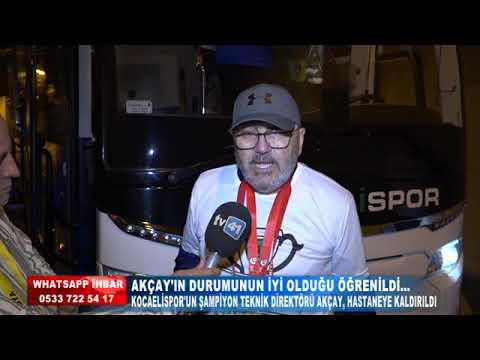 KOCAELİSPOR'UN