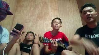 Nadarang - Shanti Dope Acoustic Cover