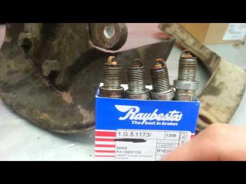 Ваз 2110 троит двигатель.