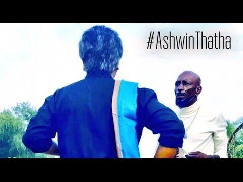 Simbu AAA Ashwin Thatha Scene Leaked!!! Tamil Cinema| Tamil Cinema News