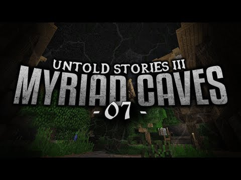 Myriad Caves - #07 - La Baguette