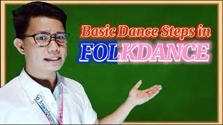 P.E Class Video Lesson l Folkdance
