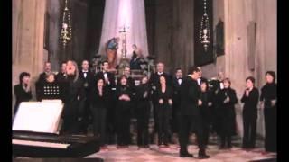 oh happy day coro humana vox carbonara di po diretto da simone morandi solista alice osti