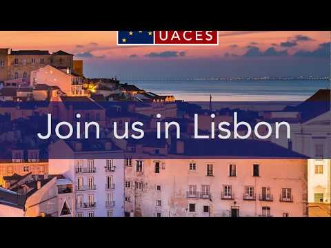 Call for Papers & Panels | UACES Annual European Studies Conference 2019