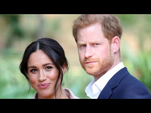 This Royal Has Striking Prediction For Meghan & Harry's Marr