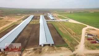 CLB - NW TX Panhandle Dairy For Sale